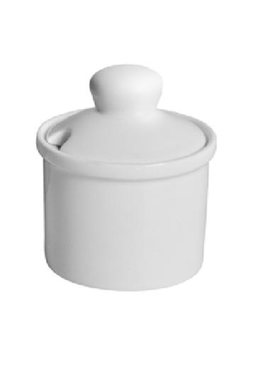 Tekli Porselen Baharatlık-Narin